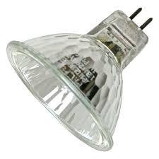 17047 378034 20w 12v gu5 3 philips mr16 halogen mini reflector