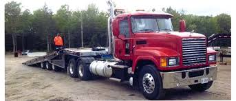 Mack Trucks