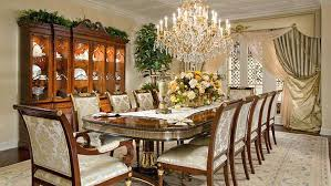 Expensive Dining Room Sets Luxury Furniture Designs Tables Decorating