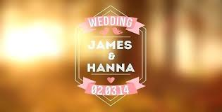 Play Preview Video Download Wedding Intro Template Free Videohive After Effects Effect Templates Fresh Best
