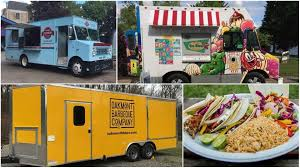 100 Food Trucks Pittsburgh Find And Order From Food Trucks On This Newto App