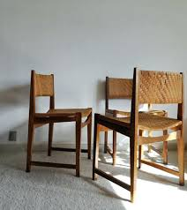 Fascinating Cane Dining Chair Chairs Gumtree