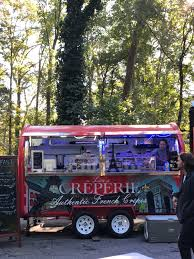 100 Crepe Food Truck Lisas Crperie The Street Coalition