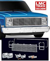 SE Front End Dress Up Kit With Rectangular Single Headlights | 1980 ... 1979 Chevy K10 Linda S Lmc Truck Life Lmc Parts Catalog Pics 1965 Donny J Youtube Christopher Gonzales His 60 Apache Gmc Trucks And Lmctruck Twitter 1986 Ford F150robert R The C10 Nationals Week To Wicked Presented By Classic Dodge Luxury 2000 Ram 1500 Dodge Factory Pres Fast Prodcution Buy Grand Blazer Yukon Tahoe Suburban Complete Chevrolet Inspirational Old Number 3 1953 Gmc 450 Lot Of Books For 197379