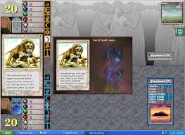 Best Mtg Deck Simulator by Download Magic The Gathering Duels Of The Planeswalkers 1997