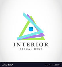 100 Interior Designers Logos Creative Modern Home Interior Logo Design