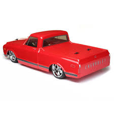 1/10 1972 Chevy C10 Pickup Truck V-100 S 4WD Brushed RTR, Red ... A Vintage Red Pickup Truck Stock Photo Picture And Royalty Free 2018 Silverado 1500 Chevrolet Offroad Picup Car Image Of In Realistic Sheriffs Office On Lookout For Red Truck Stolen Out Of Bluffton Redline Is Chevys Latest Special Pickup Vector Mplate Vector Imgvector 2421936 Farmer 58453980 Barns 1963 Ford F250 Frame Off Custom 4x4 Chevy Cheyenne Best Everything Tonka Little Fire 1952 110 1972 C10 V100 S 4wd Brushed Rtr