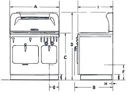 Standard Kitchen Cabinet Depth Australia by Average Size Of A Sink Descargas Mundiales Com