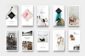 Instagram Story Design Ideas