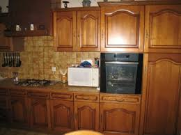 relooker une cuisine rustique en moderne impressionnant relooker cuisine rustique avant après avec decoration