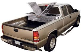 Gull Wing Tool Box - Accessories Inc.