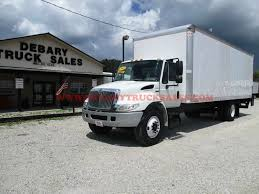 DeBary Trucks | Used Truck Dealer Miami, Orlando, Florida Panama ... Boom Truck Sales Rental Clearance 2013 Peterbilt Rollback Intertional Cxt Worlds Largest Pickup For Sale By Carco 388 35 Ton Jerrdan Wrecker Used Kenworth T660 Mhc I0373604 Used 2015 Freightliner Scadia Sleeper For Sale In Ca 1279 Crane Plant Macs Trucks Huddersfield West Yorkshire Upper Canada Truck Sales Peterbilt And Lonestar Group Inventory Freightliner Coronado Fitzgerald Glider 131 Rays Inc New Ford Tough Mud Ready Doing Right 6 Lifted F250