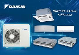 daikin multi nx wall mounted indoor unit inverter ctkm50rvmv 2 0hp gas r32
