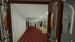Roblox Rms Olympic Sinking by Olympic U0027s Grand Staircase Compare With Titanic Youtube