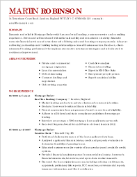 Realtor Resume Samples 185399 Amazing Real Estate Examples To Get You Hired