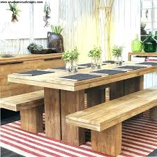 Bench Kitchen Table Seating Dining Perfect Set With Tables
