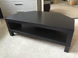 Ikea Lack Sofa Table by Ikea Lack Corner Tv Stand In Stowmarket Suffolk Gumtree