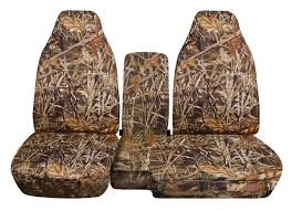 100 Truck Seat Covers Amazoncom Designcovers 19982003 Ford RangerMazda BSeries Camo