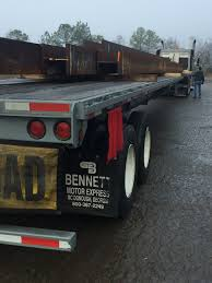 Bennett Transports Structural Steel For Atlanta Falcons Stadium ... Trucking Worldwide Pinterest Road Train And Semi Trucks Fleet Owner Driver Opportunities Drive For Bennett Motor Express Utility Trailer Manufacturing Builds Its 2500th Reefer In Mon 326 Springfield Mo To Abilene Ks News Total Transportation Of Missippi Benefits Package At Hunt Flatbed Youtube Bp 51 Peterbilt 367 American Rolloff Manawatu Transport Ltd Tr Truck Show Workbook Bennetts Heavy Duty Systems 6th Sean Houston Tx Impremedianet