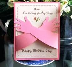 Craft Idea For Toddlers Unique Ideas Mothers Day Crafts Kids Children To Make