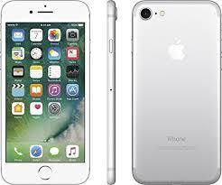 Apple iPhone 7 Factory Unlocked CDMA GSM Smartphone 32GB Silver