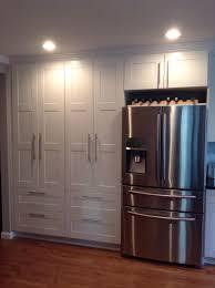 Pantry Cabinet Ikea Hack by Best 25 Ikea Pantry Ideas On Pinterest Pantry Organization Ikea