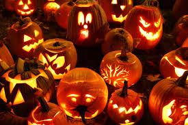 Scariest Pumpkin Carving Ideas by Cute Pumpkin Happy Halloween Night Party The Best Collection Of