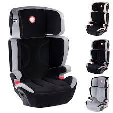 siege rehausseur voiture siège auto bébé inclinable hugo et rehausseur groupe 2 3 de 15 à