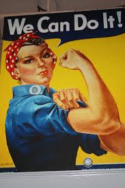 Rosie The Riveter Halloween Diy by Best 25 Rosie The Riverter Ideas On Pinterest Rosie The Riveter