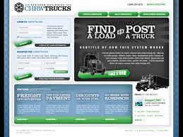 CHRW Trucks -