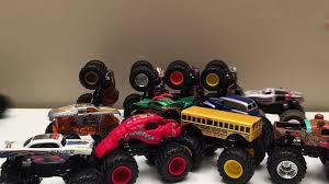 15 MONSTER JAM TRUCKS Crazy Stacking Mayhem - Video Dailymotion Ultimate Hot Wheels Shark Wreak Monster Truck Closer Look Year 2017 Jam 124 Scale Die Cast Bgh42 Offroad Demolition Doubles Crushstation For The Anderson Family Monster Trucks Are A Business Nbc News Dsturbed Other Trucks Wiki Fandom Powered By Wikia Hot Wheels Monster 550 Pclick Uk 2011 Series Blue Thunder Body 1 24 Ebay Find More Boys For Sale At Up To 90 Off Megalodon Fisherprice Nickelodeon Blaze Machines