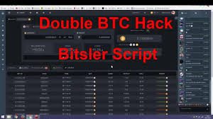 Free Bitcoin Faucet Hack by Bitsler Free Bitcoin Btc Double Hack Working With Proof Youtube