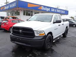 Used 2012 RAM 1500 Crew Work Truck, Serviced, Immediate Delivery For ...