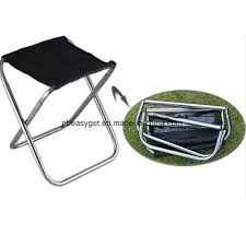 China Outdoor Folding Chair - Portable Lightweight Aluminum Chair ... Amazoncom Yunhigh Mini Portable Folding Stool Alinum Fishing Outdoor Chair Pnic Bbq Alinium Seat Outad Heavy Duty Camp Holds 330lbs A Fh Camping Leisure Tables Studio Directors World Chairs Lweight Au Dropshipping For Chanodug Oxford Cloth Bpack With Cup And Rod Holder Adults Outside For Two Side Table