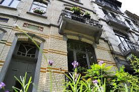 chambres d hotes bruxelles villa des roses voltaire chambre d hôtes bruxelles