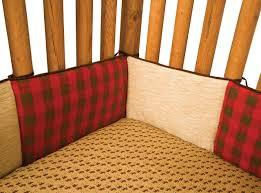 amazon com trend lab trend lab northwoods 6 piece crib bedding