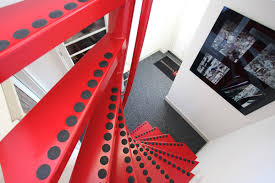 amenagement installer escalier petit espace eestairs frenchyfancy