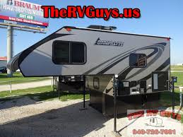 The Perfect Truck Camper For A Short Box Truck! 2017 Livin Lite TC ...