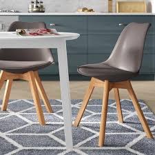zipcode design esszimmerstühle kaufen möbel