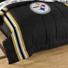 Pittsburgh Steelers Bathroom Set by Pittsburgh Steelers Bedding U0026 Bath Buy Pittsburgh Steelers