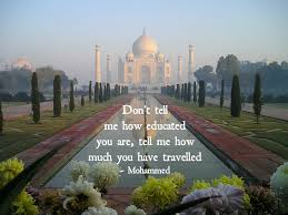 Travel Quotes Hd Wallpaper 19