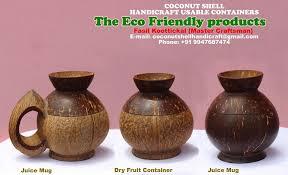 Coconut Dream Craft Kerala