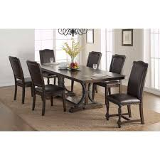 Wayfair Upholstered Dining Room Chairs by Darby Home Co Keshia Cushioned Upholstered Dining Chair Wayfair
