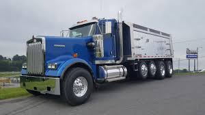 100 Kenworth Dump Truck For Sale W900 S Used S On Buysellsearch