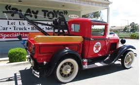 100 Ford Tow Trucks For Sale 1931 Model A Truck