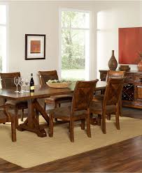 macy s round dining room table dining room tables