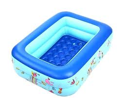 Plastic Kiddie Pool With Drain Large Size Of Swimming Hard