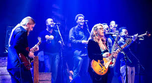 Pollstar | Tedeschi Trucks Band