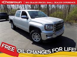 New 2018 GMC Sierra 1500 SLE 4D Crew Cab In Delaware #T18425 ... Vancouver New Gmc Sierra 3500hd Vehicles For Sale 2014 Sierra 1500 Denali Stock 7337 Sale Near Great Neck Pickup Truck Beds Tailgates Used Takeoff Sacramento Chevrolet Silverado High Country And 62 20 2500 Heavy Duty Updates Changes Price Car Chambersburg Pa Best Prices Large Selection For Sale 2002 Denali Quadrasteer Stk P5795a Current Lease Finance Specials Mills Motors 2018 In San Antonio Filegmc Crew Cabjpg Wikimedia Commons Windshield Replacement Local Auto Glass Quotes Scovillemeno Bainbridge Oneonta Greene