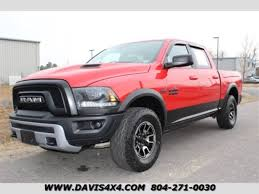 100 Trucks For Sale In Richmond Va 2015 RAM 1500 VA 5004539710 CommercialTruckTradercom